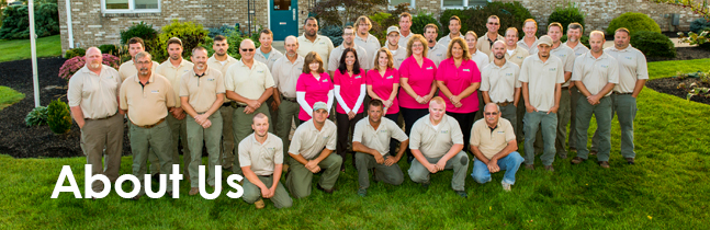 York PA's World-Class Lawn & Landscape Care Professionals