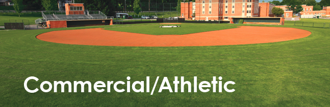 Commercial Landscaping and Athletics Turf Management in York, PA